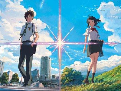 J.J. Abrams prepara un remake en acción real de 'Your Name', el anime más taquillero de la historia
