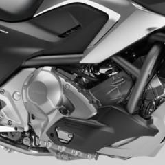 Foto 9 de 15 de la galería honda-nc700x-crossover-significa-moto-para-todo en Motorpasion Moto