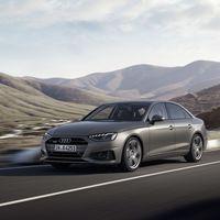 El Audi A4 celebra sus bodas de plata con cambios estéticos, microhibridación y un V6 TDI para el S4