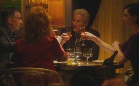 'La cena': indigesta como un grasiento kebab en una noche de borrachera