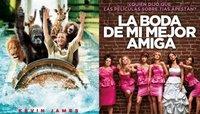 Taquilla española | Los animales triunfan, las damas de honor fracasan