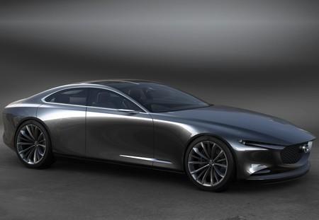 Mazda Vision Coupe Concept 2017 1600 01