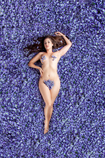 Body Positivity Women Photography American Beauty Carey Fruth 10