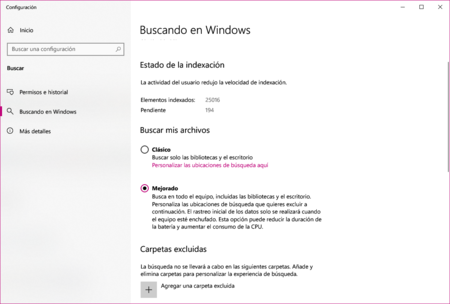 Busqueda Windows