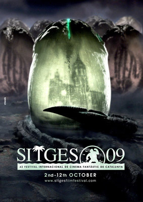 Sitges 09: '[REC] 2' abrirá la nueva edición del festival