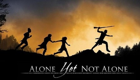 La Academia de Hollywood retira la nominación al Oscar a 'Alone yet not alone'