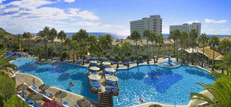 Siete hoteles para ir con niños en España