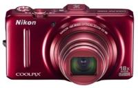 Nikon Coolpix S9300, nueva viajera con GPS