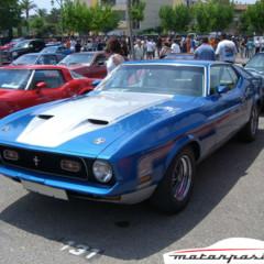 Foto 99 de 171 de la galería american-cars-platja-daro-2007 en Motorpasión