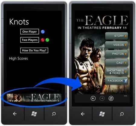 Google entrará en la publicidad en Apps para Windows Phone 8 con AdMob