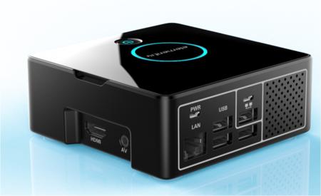 Tu Raspberry Pi puede ser un miniPC conectado a un SSD con el Pi Desktop Kit