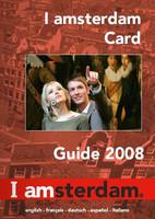 La tarjeta I Amsterdam Card