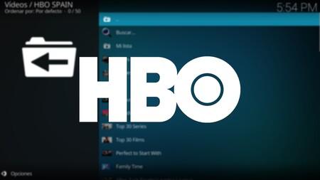 Cómo ver HBO en Kodi y por qué puede ser mejor que hacerlo en sus aplicaciones oficiales o en la web