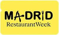Madrid Restaurant Week III