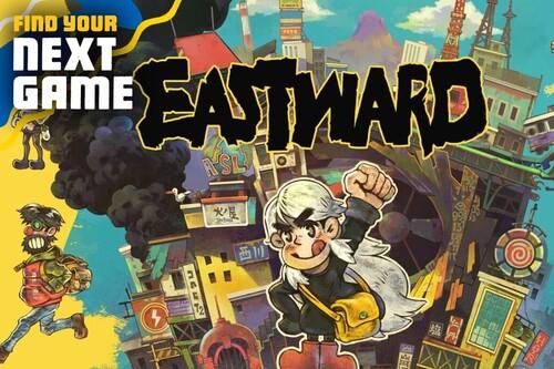 EastWard, Loop Hero, Axiom Verge 2 y todos los juegos, videos y anuncios del Nintendo Indie World