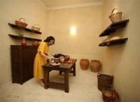 Museo de las Villas Romanas: Una casa del siglo V