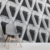 Papeles pintados ideales para crear un efecto wow en las paredes