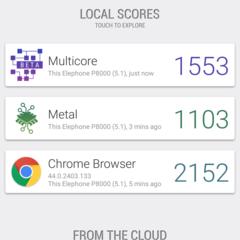 Foto 13 de 18 de la galería rendimiento-p8000 en Xataka Android