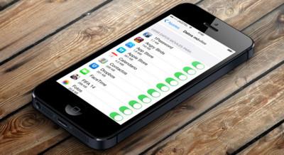 Conoce cuanto consume cada aplicación de tu tarifa de datos y restringe su uso si lo necesitas