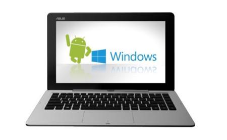 Google y Microsoft no quieren dispositivos con arranque dual Android y Windows, según WSJ