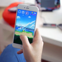 Super Mario Run no está en Android, cuidado con los clones