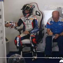 Foto 24 de 127 de la galería entrenamientos-desde-boxes-en-portimao en Motorpasion Moto