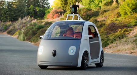 Un LIDAR como el que monta el coche de Google en el techo ese esencial para poder realizar las mediciones milimétricas que requieren los mapas de los coches autónomos.