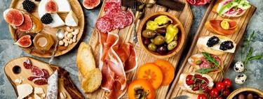 El aperitivo es sagrado en verano: el menaje de mesa más bonito para disfrutar de este feliz momento