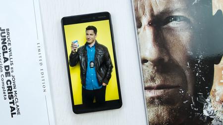 Nokia 6.1, análisis: segundas partes sí pueden ser buenas, y más con Android puro