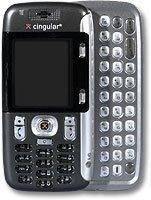 LG F9100, creado para la mensajería instantánea