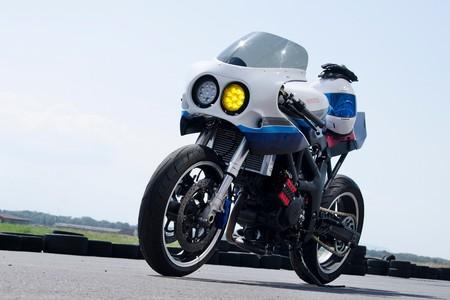 Suzuki Sv650 Gsx R 1