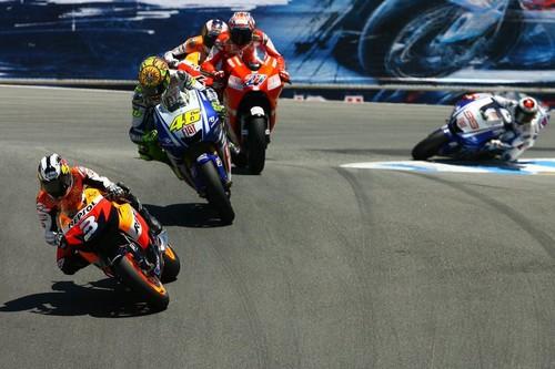 Éstas son las ocho marcas de motos que alguna vez han ganado el mundial de MotoGP