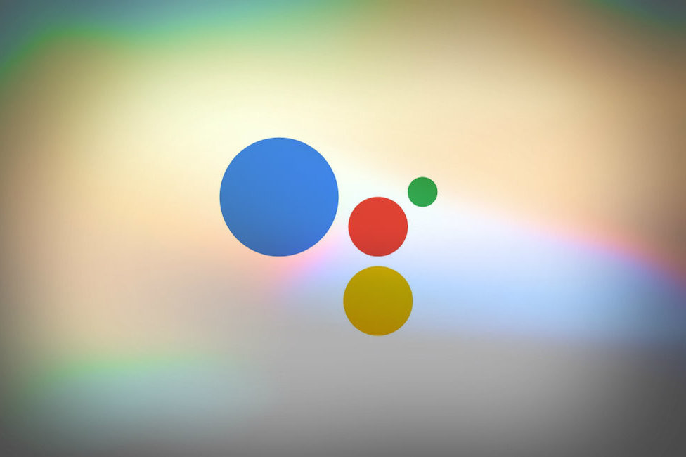 Google Assistant is testing a redesign is important in their interface