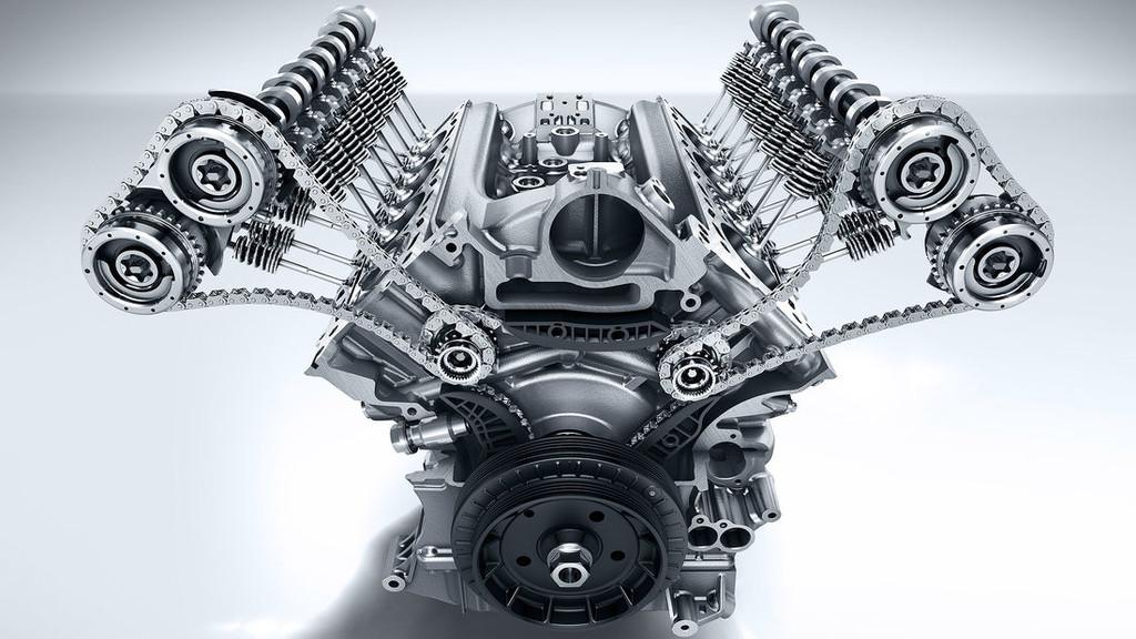 Daimler AG confirma que dejará de desarrollar motores de combustión interna para centrarse en motores para coches eléctricos