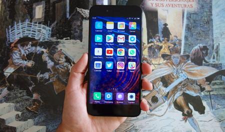 Pantalla Xiaomi Mi 5x