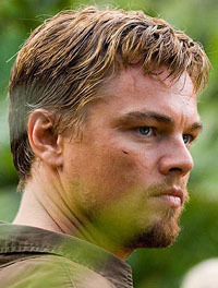 Se adapta 'The Chancellor Manuscript', de Robert Ludlum, con Leonardo DiCaprio