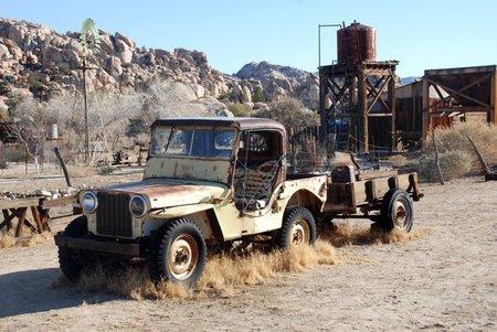 70 aniversario de Jeep: breve historia de su modelo más emblemático