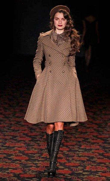 Berlín Fashion Week: los mejores looks de pasarela