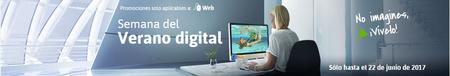 Semana del verano digital en  El Corte Inglés Viajes hasta 22 de junio ¡Aprovecha para reservar tus vacaciones!