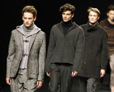 Adolfo Domínguez, Otoño-Invierno 2010/2011 en la Cibeles Madrid Fashion Week