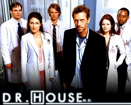 El doctor House llega a nuestros móviles