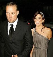 Sandra Bullock y su marido, ilesos tras un accidente