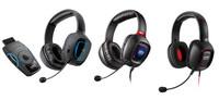 Creative anuncia compatibilidad de sus últimos auriculares con la PS4 de Sony