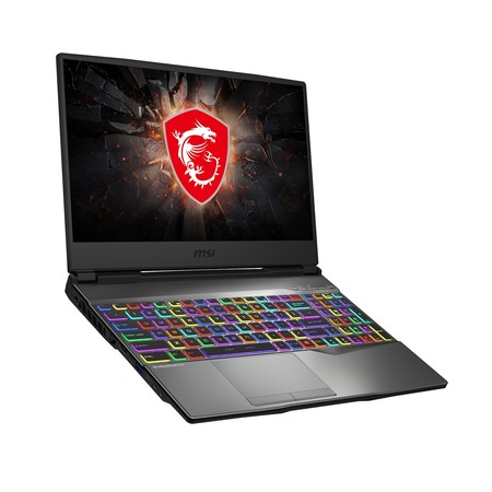 Msi Gp65 Leopard 1