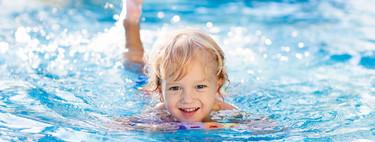No quitarle los ojos de encima: la mejor medida para prevenir ahogamientos