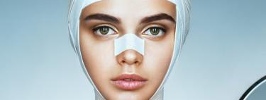 Todo sobre la rinoplastia ultrasónica o cómo operar tu nariz sin tanto dolor ni moratones, según el cirujano con más lista de espera