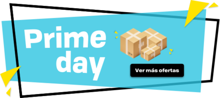 Banner Prime Day