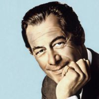 El imprescindible Rex Harrison