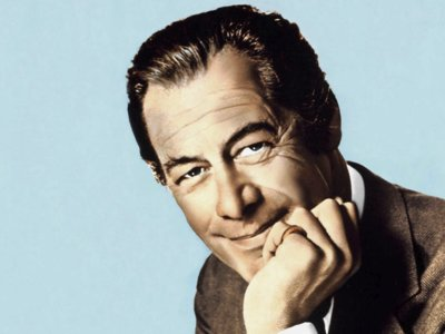El imprescindible Rex Harrison
