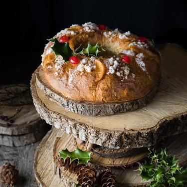Roscón de Reyes para todos, trucos para que salga perfecto y más en el menú semanal del 29 de diciembre al 4 de enero
